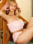 проститутка Жоржетта, 24, Краснодар