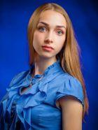 проститутка Кристина, 21, Краснодар
