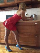 проститутка Эльви, 30, Краснодар