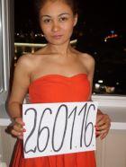 проститутка Зульфия, 21, Краснодар