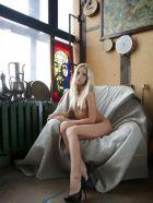 проститутка Леонтина, 22, Краснодар