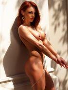 проститутка Офелия, 25, Краснодар