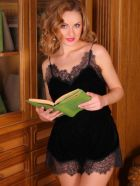 проститутка Галия, 23, Краснодар