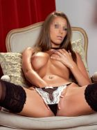 проститутка Настя, 22, Краснодар