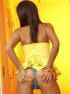 проститутка Дильнара, 21, Краснодар
