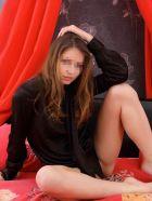 проститутка Машулька, 21, Краснодар
